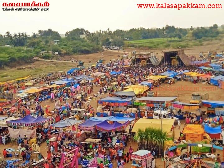 kalasapakkam_river_festival